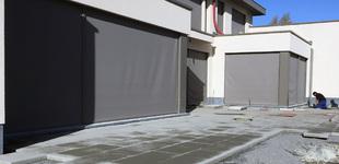 Stipa Sprlu - Terrasse