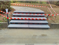 Stipa Sprlu - Escalier