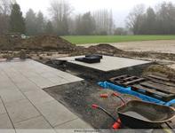 Stipa Sprlu - Aménagement terrasses et jardin