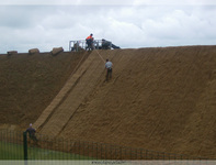 Stipa Sprlu - Stabilisation du sol